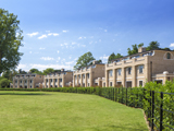 Barratt Homes, Bentley Priory