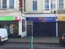 Shop in Avonmouth Road...