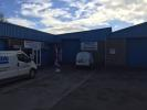 property to rent in Bulwark Industrial Estate,