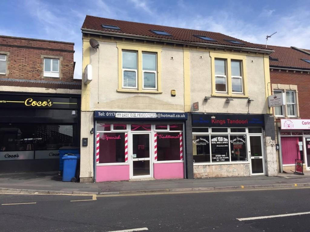 Small Commercial Property For Sale Bristol