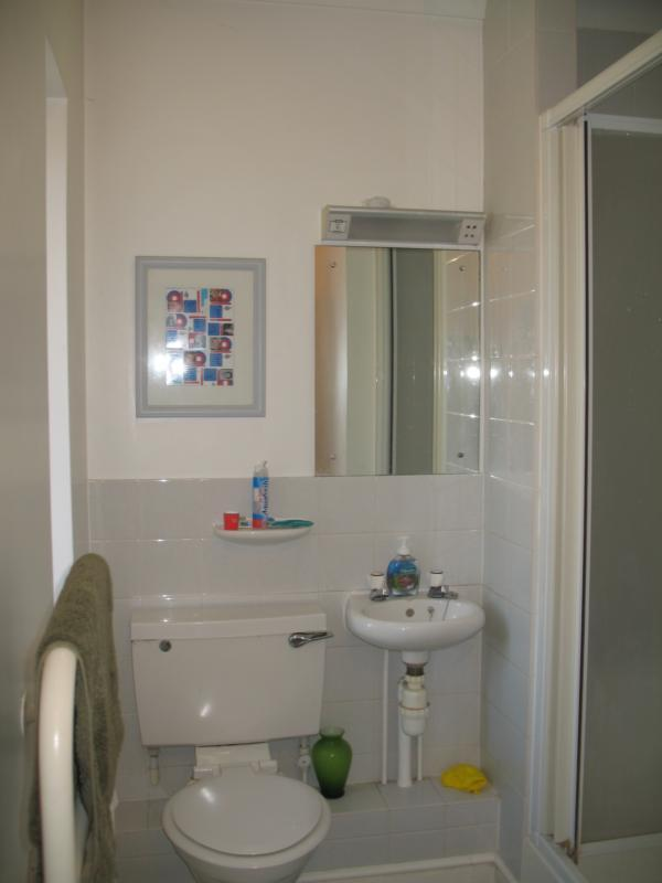 Glenavon Court Flat  Bath