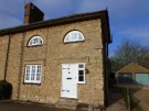 End of Terrace house to rent in The Green, Deanshanger...