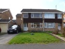 4 bedroom semi detached property to rent in Elm Drive, Deanshanger...