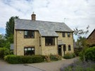 4 bed Detached home in High Street, Potterspury...
