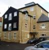 Apartment in Buryfield Maltings...