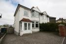 3 bed semi detached home for sale in Penlan Road, Llandough