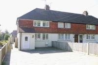 3 bedroom End of Terrace home for sale in RYE LANE, DUNTON GREEN...