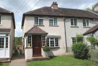 3 bedroom End of Terrace house for sale in Burlings Lane, Knockholt...