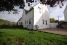 semi detached home in 53 Trebeferad, Boverton...