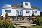 Detached house for sale in Tyn Y Cae, Trepit Road...