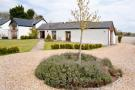 4 bed Barn Conversion for sale in Ysgubor Ganol, Llampha...