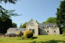The Smallholdings Detached house for sale