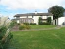 Detached home in Maes Glas, Llanblethian...