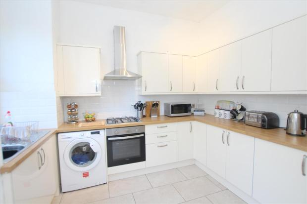 2 Bedroom House For Sale In Lightbown Avenue Blackpool Fy3