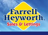 Farrell Heyworth, Blackpool (South Shore)
