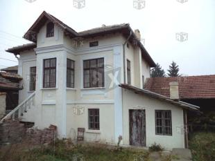 property in Samovodene...
