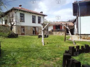 7 bedroom house in Bebrovo...