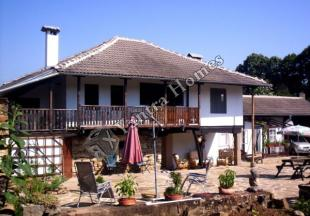 4 bed home for sale in Ganchovets...
