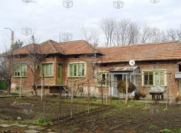 Maslarevo house for sale