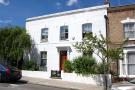 3 bedroom End of Terrace property for sale in Wayland Avenue, London...