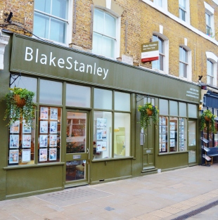 Blake Stanley Estate Agents, Hackney branch details
