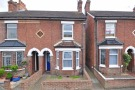 semi detached property in Gladstone Road...