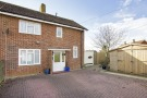 3 bedroom semi detached house in Westwood Road...