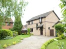 4 bedroom Detached house in Kiln Way, Paddock Wood...