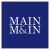 Main & Main, Reddish logo