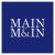 Main & Main, Reddish logo
