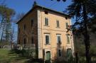 Villa for sale in Ascoli Piceno