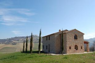 Country House for sale in Servigliano, Fermo...