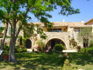 Stone House in Provence-Alps-Cote...