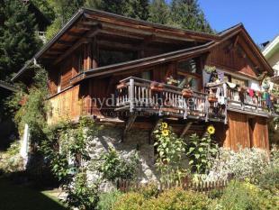 Chamonix-Mont-Blanc Chalet for sale