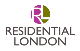 Residential London, Londonbranch details