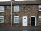 2 bedroom Terraced home for sale in Station Road, Rawcliffe