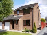 4 bed Detached house in Hailgate Close, Howden