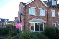 3 bed new house in Sundrew Avenue, Goole