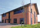 property for sale in Hudson House, Compass Point, Northampton Road, Market Harborough, Leicestershire, LE16