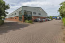 property to rent in The Shires, Euro Business Park, Rockingham Road, Market Harborough, Leicestershire, LE16