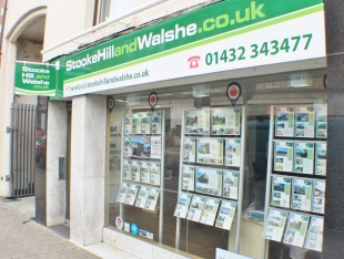 Stooke Hill & Walshe, Herefordbranch details
