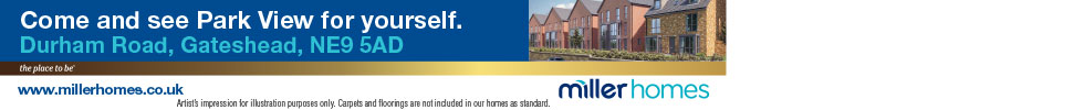 Miller Homes North East, Park View