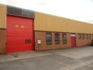 property to rent in Unit 9B Hellaby Industrial Estate, Rotherham, S66