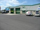 property to rent in Unit 4C Euroway Industrial Estate,