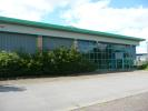 property to rent in Unit 2, Brooklands Park Industrial Estate,