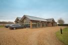 property to rent in The Byre, The Street, Bramley, RG26 5DE