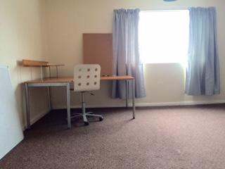 Bedroom 1 Study area