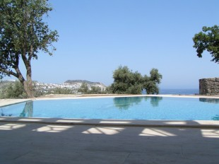 Detached Villa for sale in Mugla, Bodrum, Gndogan