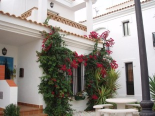 semi detached home in Andalusia, Huelva...