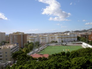 Flat for sale in Andalusia, Mlaga...